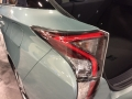 2016 Prius tail light
