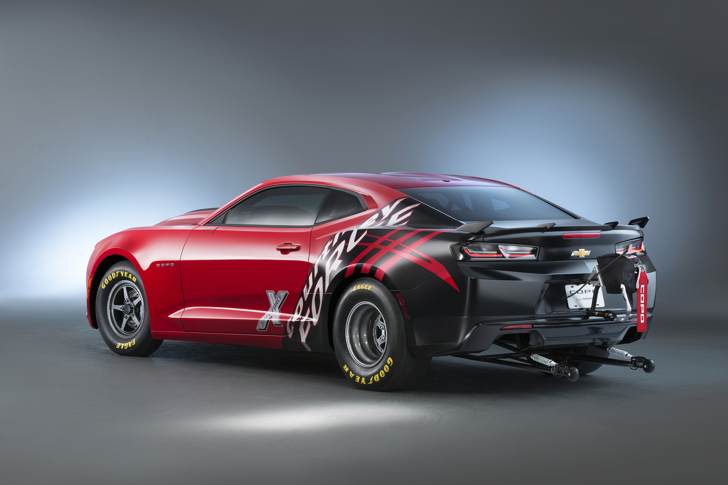 Chevrolet Will Build 69 Of The Factory Race Cars In 2016 Extending Production Legacy