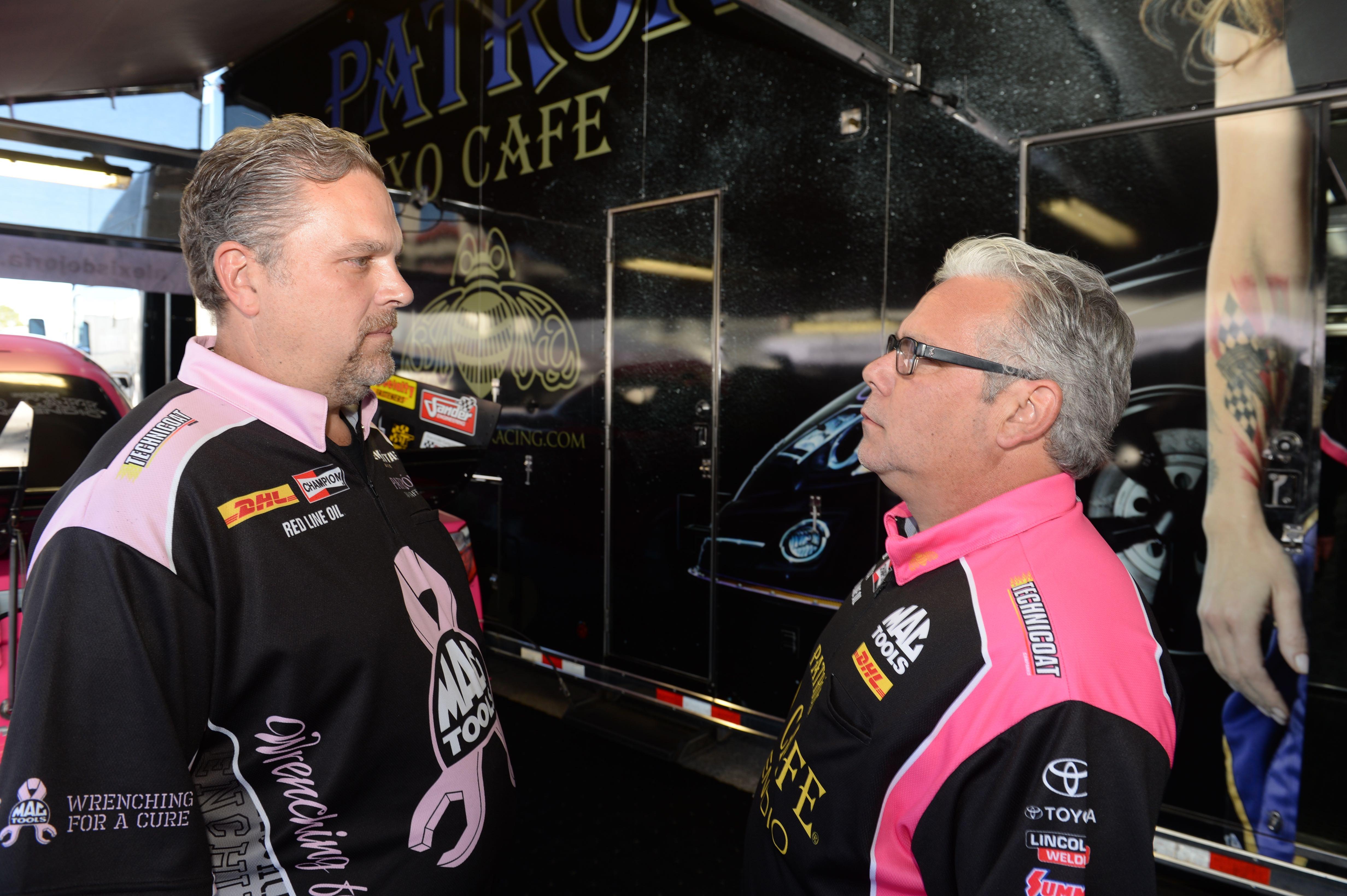 West Covina Toyota >> WFO Radio Motorsports Podcast Team Kalitta Top Fuel vs ...