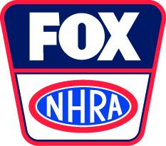 NHRA on Fox