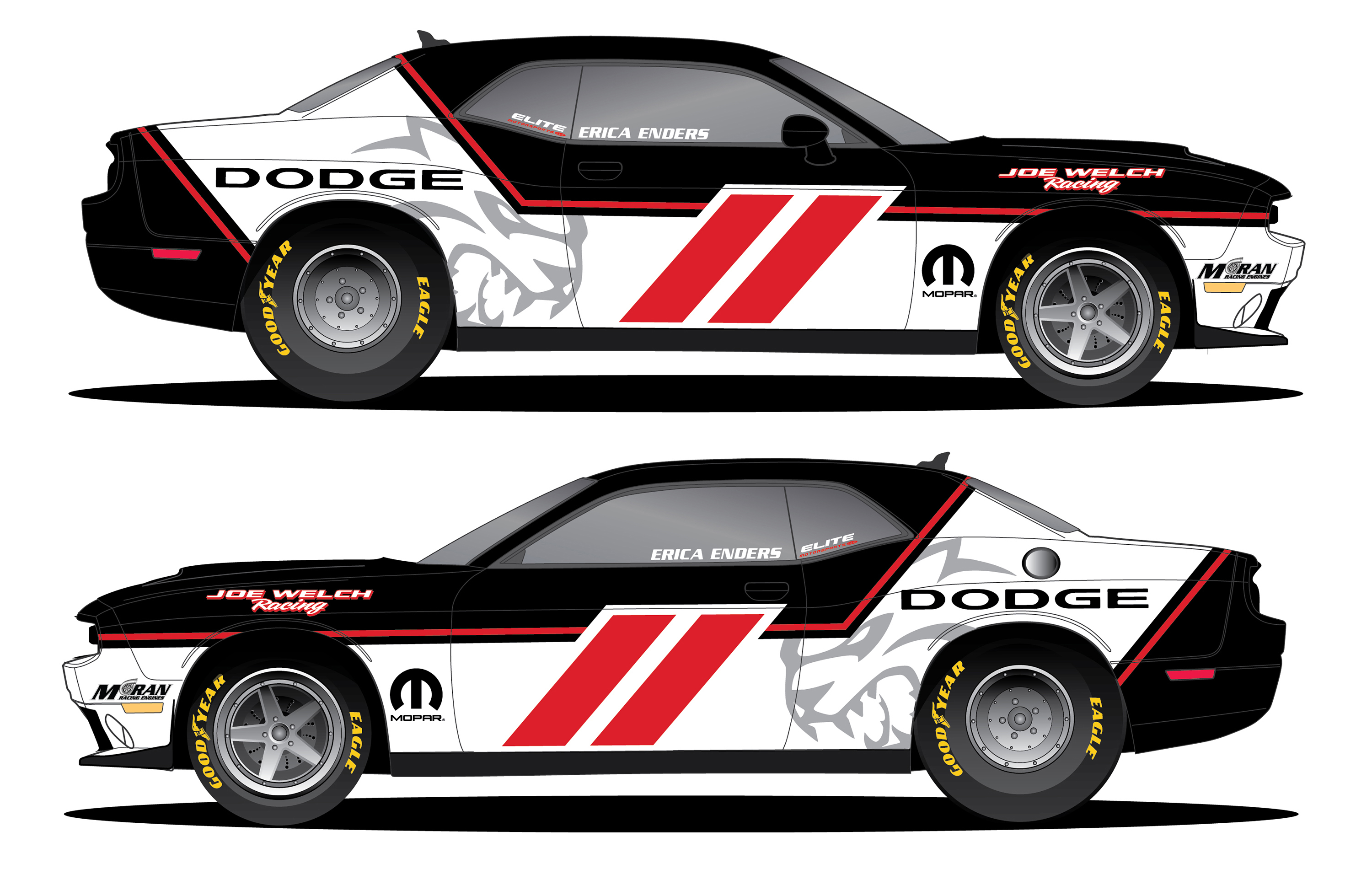 Dodge Dart 2017 All New Car Release Date 2019 2020 98 Toyota Camry Engine Diagram Torque Wfo Radio Motorsports Podcast Mopar To Highlight Sportsman Racing At Nhra