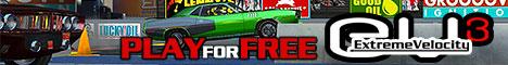 EV3 - Drag Racing Evolved