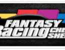 Fantasy Racing Cheat Sheet